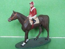 1945-Present Horse Toy Soldiers