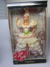 I Love Lucy BE A PAL Doll Mattel Episode 3, 2001 New NIB Lucille Ball See VIDEO