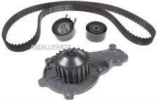 Para Mazda 2 1.4 Td 03 04 05 06 07 08 09 Cam Correa Bomba De Agua Kit Set 1399cc
