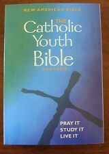 The Catholic Youth Bible : New American Bible Revised