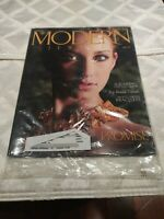 Modern Jeweler Magazine march 2008 Part 1 & 2 sealed