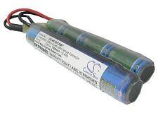 Nueva Batería De Ajuste CE RoHS Reino Unido stock modelo armas de airsoft G36C 1500mAh 9.6 voltios _