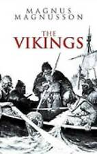 The Vikings, Magnusson, Magnus Paperback Book The Cheap Fast Free Post