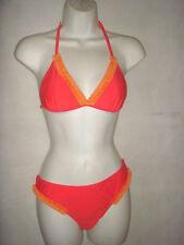 Patternless ASOS Swimwear Bikini Sets for Women