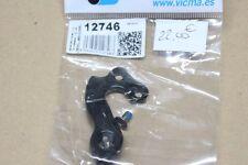 NEUF : Patte de derailleur pour velo - VICMA 12746 pour Bianchi, Lapierre, ... .