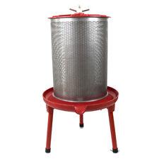 10.7 Gallon Hydropress Cider Wine Fruit Press EJWOX Brand