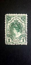 NEDERLAND - Wilhemina 1898 1 Gulden