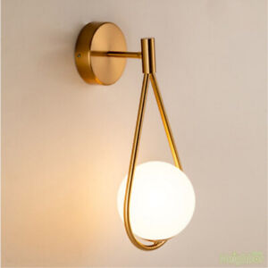 Modern Suspension ball Wall light LED Wall sconce LED Wall Lamp for restaurants