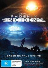 The Phoenix Incident (DVD, 2016) (Region 4) Aussie Release