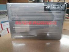 Blade Runner: 5 Disc Dvd Limited Edition in Special Edition Carrying Case