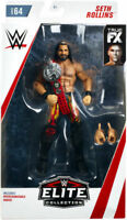 WWE Mattel Seth Rollins Elite Series #64 Figure