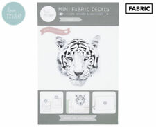 Fabric Wall Decals Wall Stickers