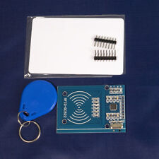 RFID RC522 Module Card Keychain Fob Kit 13.56MHz ideal for Arduino Raspberry Pi