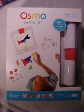 Osmo Genius Kit for iPad 2 3 4 5 Hands-On Learning Games Stem Steam New $100 b