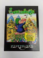 Lemmings - ZX Spectrum 48K/128K 1991 Psygnosis Big Box
