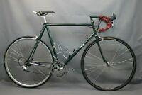 Bikyle Custom Touring Road Bike 2000's Large 59cm Campy Lugged Steel US Charity!