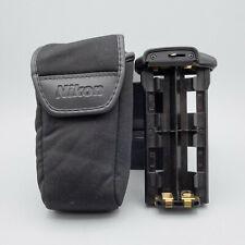 Nikon MS-D10 Battery Tray (AA Batteries) for Nikon MB-D10 Vertical Grip - Superb