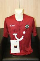 Hannover 96 Trikot 2011/2012, Teamsigniert, Autogramm Fußball Neu, Bundesliga, L