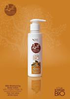 Crema Corpo All'olio di Argan Puro 100%BIO.  200ML