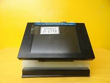 RECIF IDLW8 200mm Optical Character ID Reader Wafer Sorter No display Used As-Is