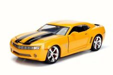 2006 CHEVY CAMARO CONCEPT BUMBLEBEE JADA 99382 1/24 DIECAST CAR