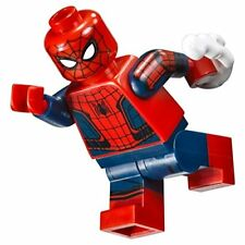 LEGO SUPER HEROES MARVEL MINIFIGURE SPIDER-MAN POWER BLAST HOMECOMING 76083