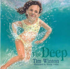 The Deep by Tim Winton (Paperback, 1999)
