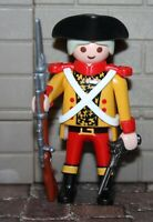 Playmobil Spanischer Soldat  #1    Garde Soldaten BRITEN MARINE SPANIER