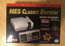 Nintendo Mini NES Classic Edition Modded Mini NES Console 700+ Games