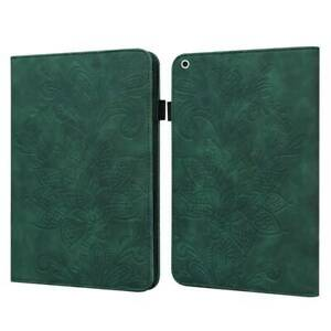 Folding PU Leather Smart Wallet Case Cover for iPad 9.7 10.2 Air 3 Pro 10.5 Mini