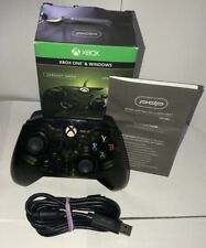 WIRED Xbox One Controller - PDP Licensed Verdant Green (USED)