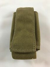 New Single 40mm Grenade Pouch Coyote Tan Eagle Industries