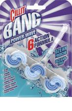 CILLIT BANG Power Wave Boite En Hollandais 6 En 1 Ocean 39g * 4002448096030