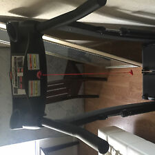 Bowflex Treadclimber TC 5000 Pick up only unless you can arrange delivery