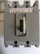 ITE GOULD HE3-B050-S01 Circuit Breaker With Shunt Trip And Ox Switch