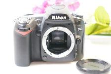 Nikon D 90  Body - Gehäuse    Auslösungen ,  Shuttercount : 3895