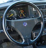 Kit Rinnovo Colore Volante Cruscotto Pelle Saab 900 Ritocco Interni Aero Vernice