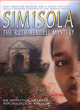Simisola - George Baker, Christopher Ravenscroft - DVD - Ruth Rendell Mystery