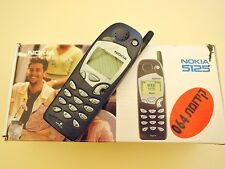 Nokia 5125 BRAND NEW Vintage Mobile Phone RARE Retro Movie Prop Boxed! ( 5110 )
