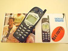Nokia 5125 BRAND NEW Vintage Mobile Phone RARE Retro Movie Prop Boxed! ( 5110 )