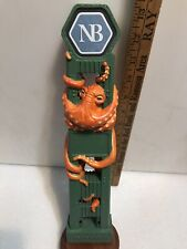 Narrows Brewing West End Double Ipa beer tap handle. Washington