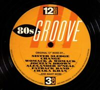 12 Inch Dance:80s Groove
