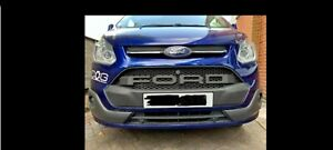 FORD TRANSIT CUSTOM 2013-2017(FORD)LETTERS RAPTOR STYLE