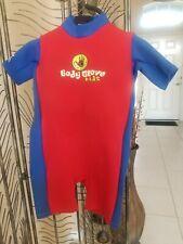 Children Swimsuit Body Glove M 40-50 UVA 50+ NWT