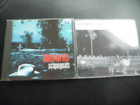 2 CDS :   GREEN  ON  RED    -   SCAPEGOATS  +  SHE´s ALL MINE ,  CD   2007 ,ROCK