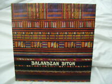 Super Biton du Mali BALANDZAN BITON TAN LP 7008 LP Vinyl NM EX+