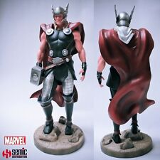 Top Seller!!! Semic Marvel Now!: Thor Museum Collection Statue 1/9