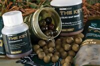 Brand New Nash Baits The Key Bait Range