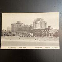 Vintage Postcard RPPC Photograph Massachusetts General Hospital Boston MA