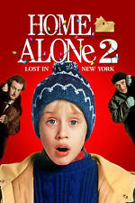 Home Alone 2: Lost in New York (DVD, 2015)